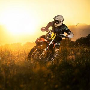 Motosiklet aküsü