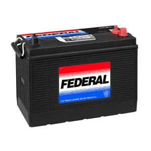 Federal Ağır Vasıta Akü